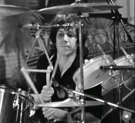 David Robinson Drummer Net Worth