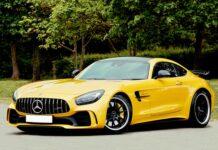 Mercedes Benz Net Worth