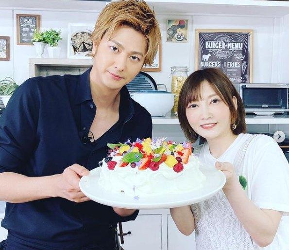 Yuka Kinoshita boyfriend