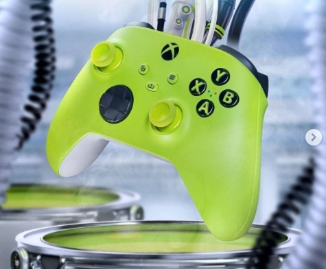 Xbox market value