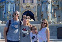 Holderness Family Net Worth