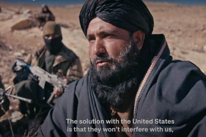 Afghanistan latest news