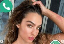 Sommer Ray Phone Number