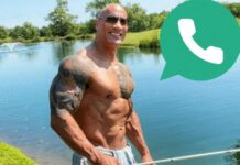 Dwayne Johnson Phone Number (the rock)