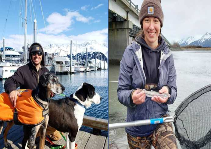 Simple Living Alaska Net Worth