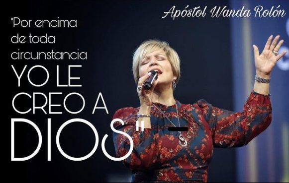 Wanda Rolon