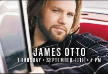 James Otto Net Worth