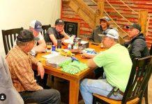 Larson Farms Net Worth